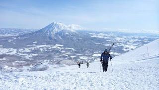 Niseko Ski Resort Hokkaido, Japan (Best Honeymoon Destinations In Asia) 6