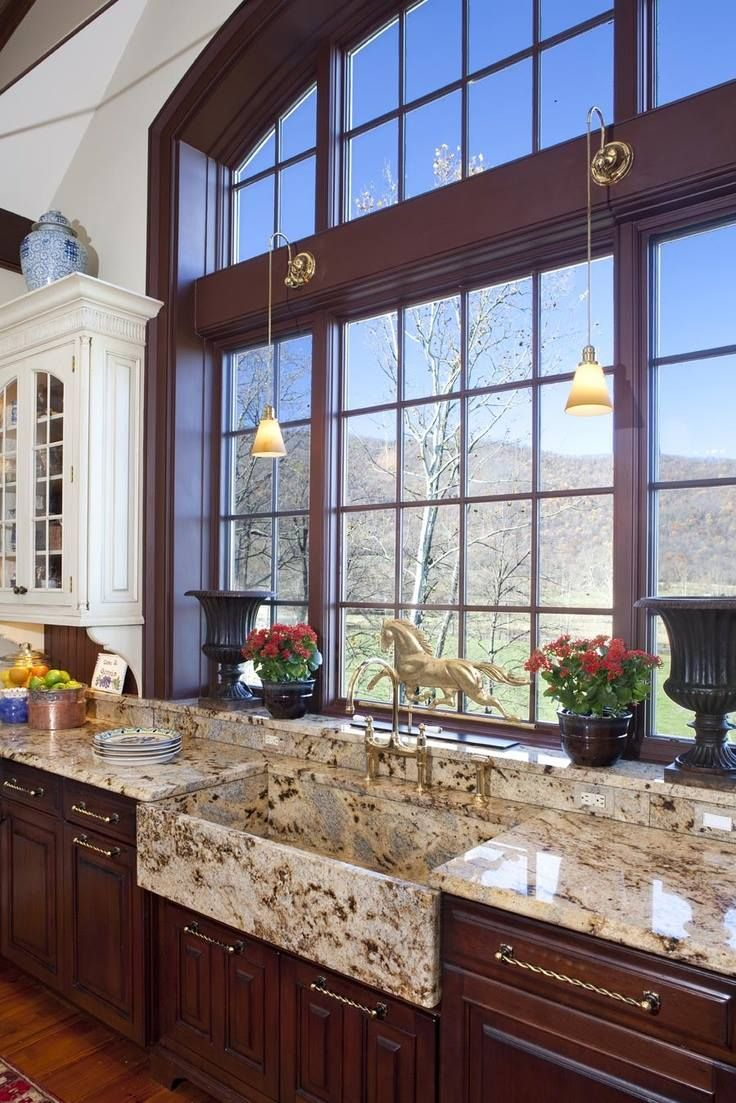 Kitchen Countertops Our Choices Dwellings The Heart Of
