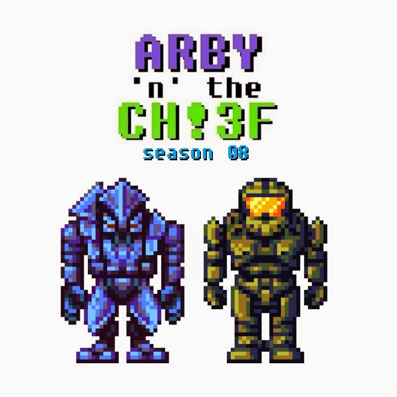Arby 'n' the Chief Season 08