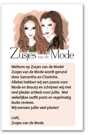 Over Zusjes van de Mode