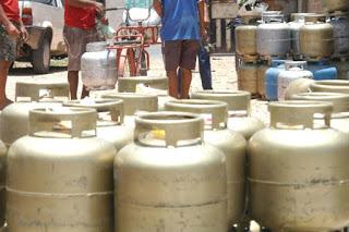 Gás de cozinha fica mais caro em Pernambuco a partir de 1º de setembro
