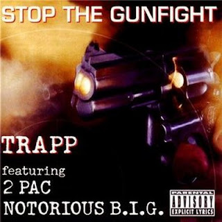 Trapp - Stop The Gunfight (1997) FLAC