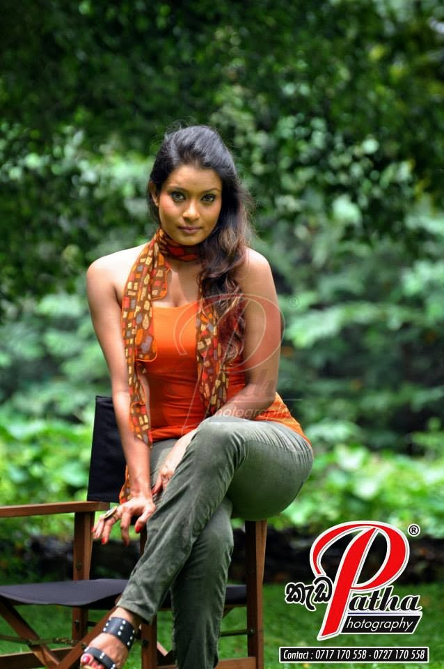 Himali Siriwardana sri lankan actress