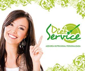 Diet Service