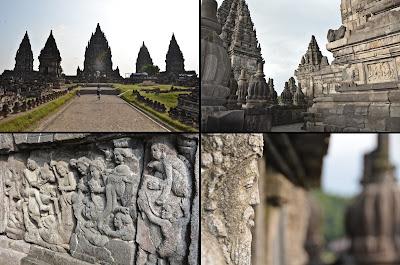 Prambanan Indonesia 2013 rebeccatrex