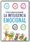 Fichas de inteligencia emocional.