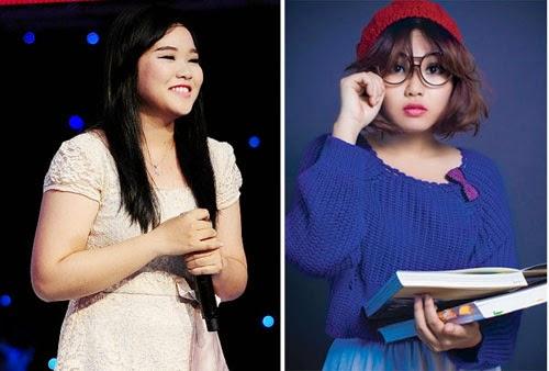 Bí quyết giảm cân của Thảo Nhi The Voice giảm14kg trong 9 tuần
