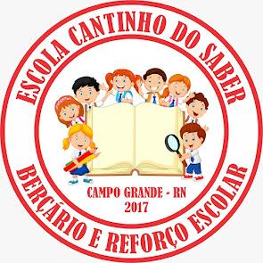 Escola Cantinho do Saber – Berçário e Reforço Escolar em Campo Grande