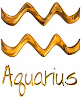 Lambang Zodiak Aquarius