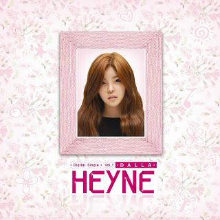[Mp3] HEYNE (혜이니) - DALLA 달라