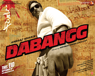 Watch Dabang online