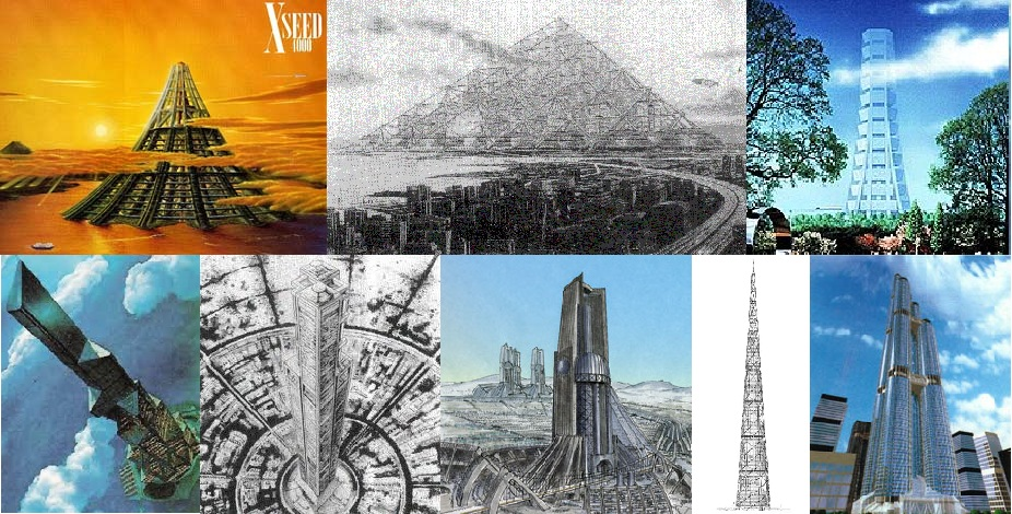 World Wondering A Few More Iconic Cities
