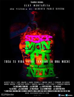 Sexy montañita (2014)