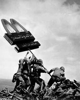 Guerra de hamburguesas