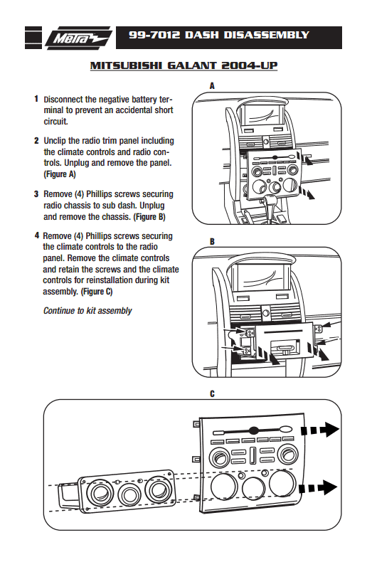 wiring diagrams and free manual ebooks metra 99 7012 radio wiring harness mitsubishi galant 2004 up