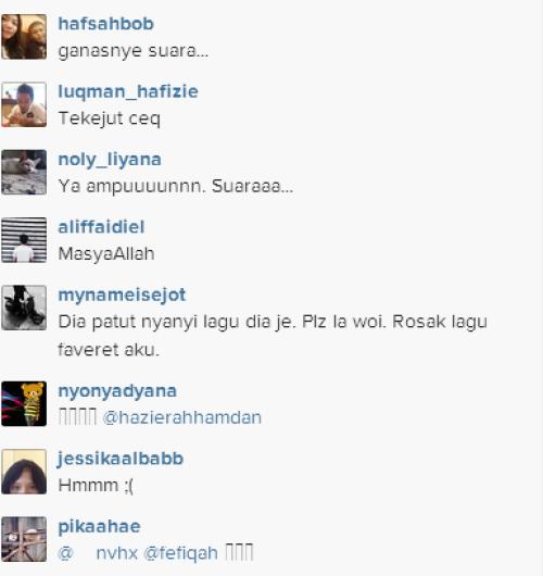 Video Fynn Jamal Dikritik Nyanyi Sumbang, info, terkini, sensasi, hiburan, artis, gosip, Fyn Jamal