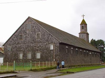 iglesias de chiloe - achao 3