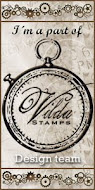 Past DT member of:         Vilda Stamps