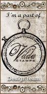 Past DT member of:         Vilda Stamps