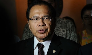 Rizal Ramli, Menteri Koordinator Maritim dan Sumber Daya (Sumber: Republika Online/Tahta Aidilla)