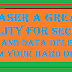 Eraser a great utility for secure file and data deletion from hard drive