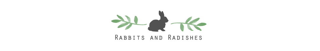 Rabbits and Radishes
