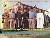 Frater San Antonio -Tacna