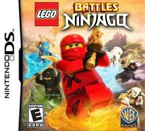 LEGO Battles: Ninjago (USA)