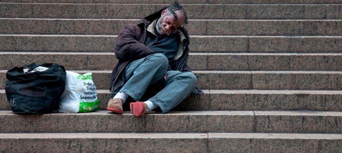 an analysis of homeless today Less than 50 percent of the 3,400 washington students in noredinks analysis could correctly make logical deductions distinguish among claims, evidence an analysis.