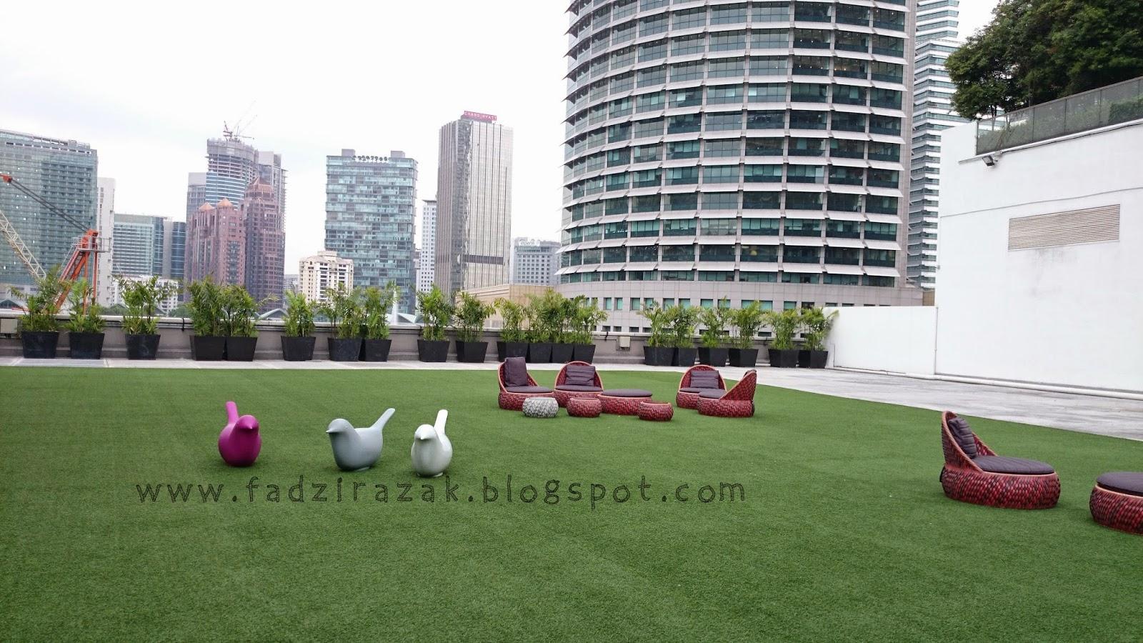 AK Avenue Rooftop