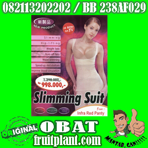 BODY SLIM SUIT [082113202202] Baju Pelangsing Badan dg InfraRed Eternal