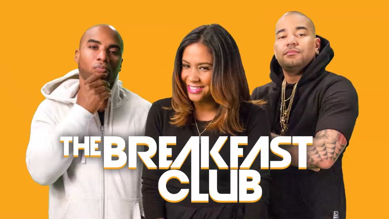 """<b>The Breakfast Club is Out, Replaced by """"Ashlee &amp; The New JAM'N Morning Show</b><br><br>"""