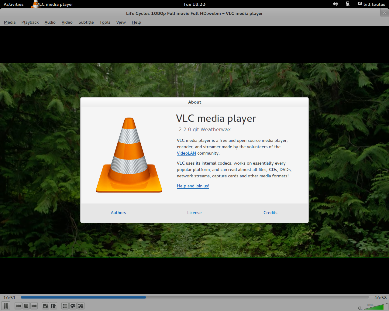 vlc media player terbaru full crack