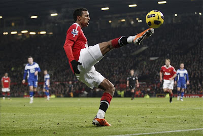 Luis Nani wallpapers-Club-Country