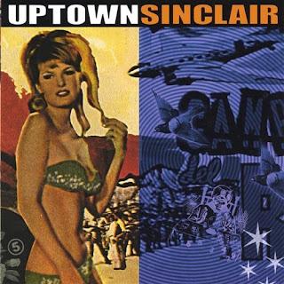 Uptown Sinclair - Uptown Sinclair - 2001