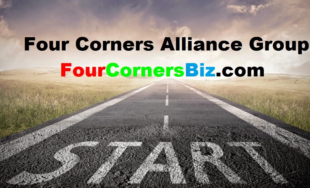 Join Four Corners