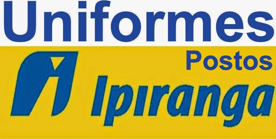 Uniformes Postos Ipiranga