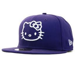 Las gorras planas son muy utilizadas por los raperos. e3ad5799791