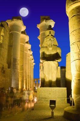 Karnak Temple,Egypt