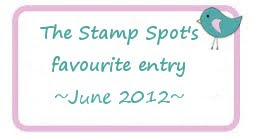 The Stamp Spot