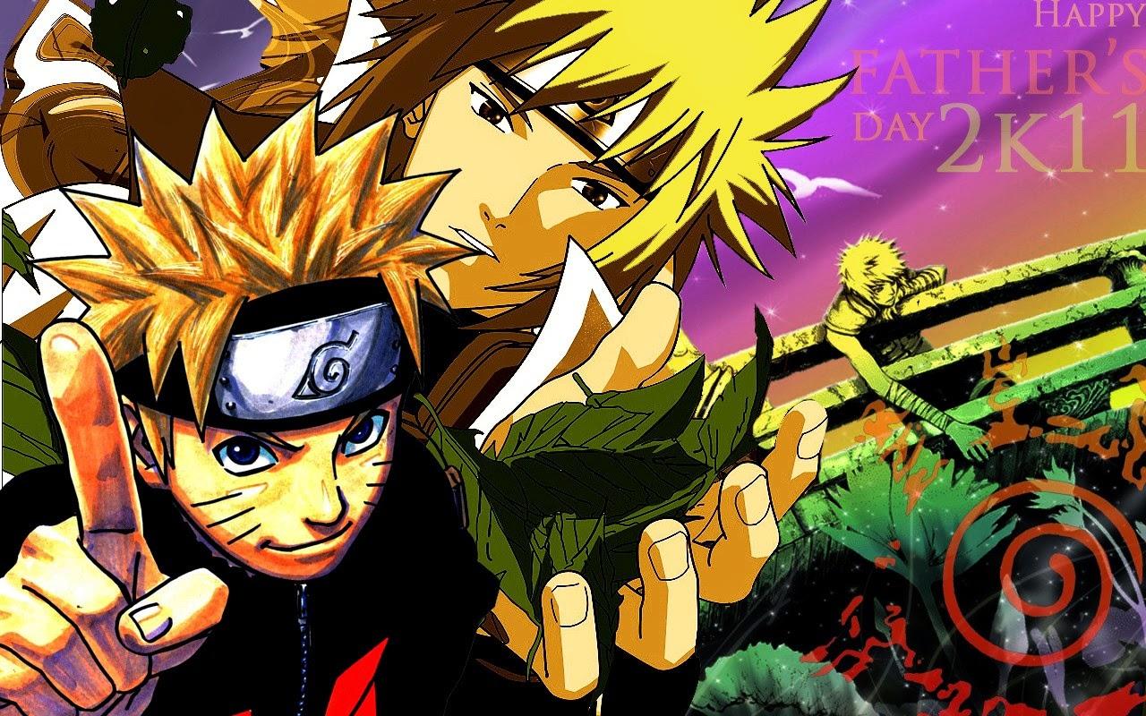 clan uzumaki wallpaper hd full 1080p - anime art news