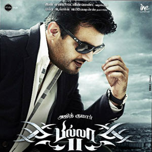 Billa 2 (2012) - Tamil Movie
