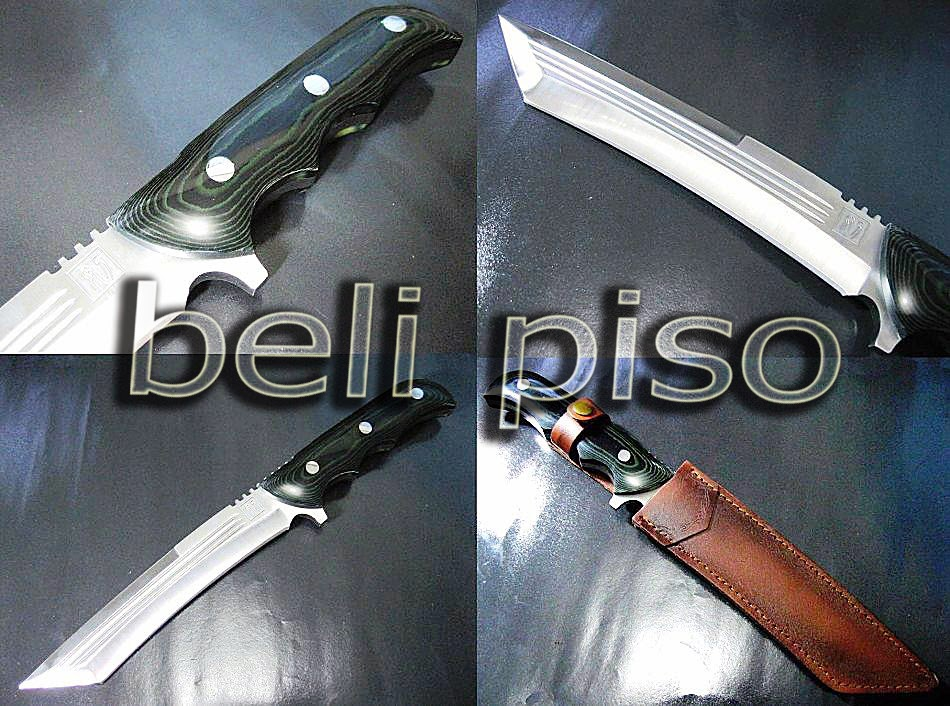 Jual Hunting Knife WX 8200 belipiso.com