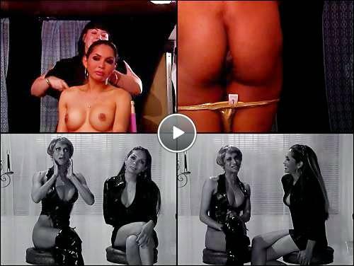 ladyboy sex chat video