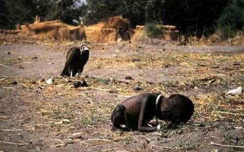 Дете умира в Судан