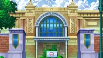 Museu de Dreamer Nacrene_Museum_anime
