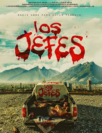 Los jefes (2015) [Latino]