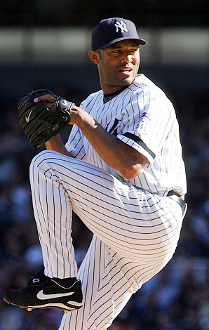 Kelsey's Pinstripe Corner: The man, the myth, the legend: Mariano ...
