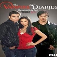 The Vampire Diaries - Todas as Temporadoras