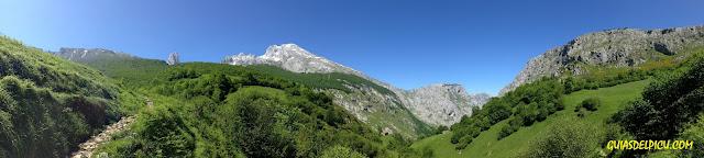guias de montaña de picos de europa , picu urriellu , Naranjo de Bulnes